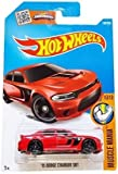 Hot Wheels 2016 '15 Dodge Charger SRT Muscle - Best Reviews Guide