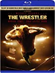 Cover Image for 'Wrestler , The'