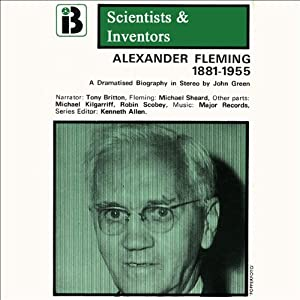 Alexander Fleming Performance
