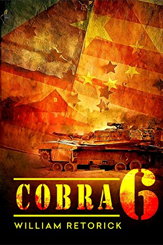 Cobra 6 by [Retorick, William]