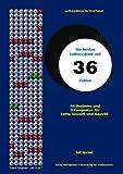 Die Besten Lottosysteme Mit 36 Zahlen, Rolf Speidel, 3848201631
