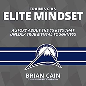 Training an Elite Mindset Audiobook