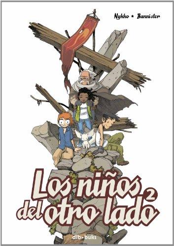 Descargar Libro Los Niños Del Otro Lado - Volumen 2 Nykko Nykko