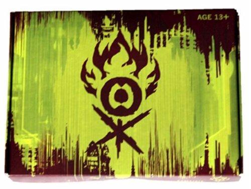Gruul Clans - Gatecrash Guild Box - Magic the Gathering - Sealed (Vault Symbol)