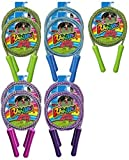 JaRu Rainbow 14' Jump Rope