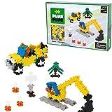Plus Plus 3728 Mini Basic Construction 360pcs Games