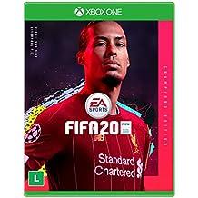 Fifa 20 Edição Champions - Xbox One
