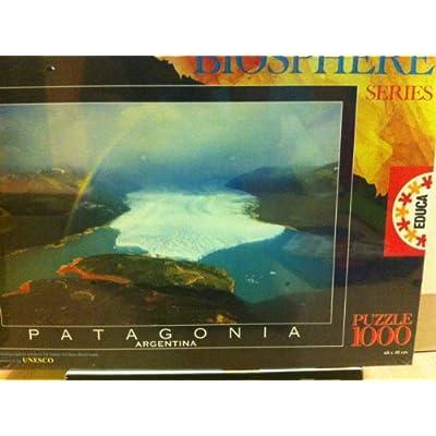 Puzzle 1000 Educa Patagonia