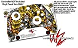 Lizard Skin - Decal Style Skin fits Microsoft XBOX One S and One X Wireless Controller