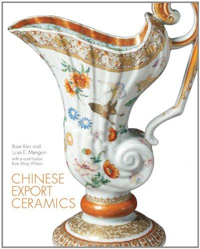 Chinese Export (Chinese Export Ceramics)