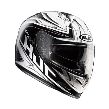 Helmet HJC FG-ST PEARL WHITE L