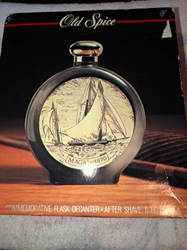 Commemorative Decanter - 6