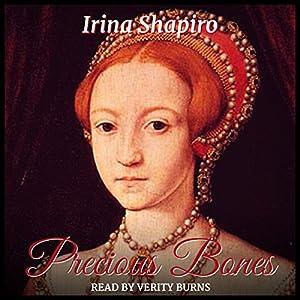 Precious Bones Audiobook