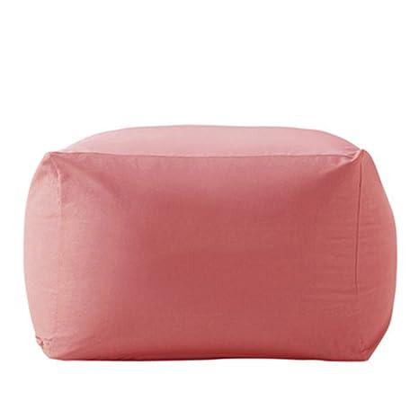 Pleasant Amazon Com Jiyaru Bean Bag Chair Cover Sofa Cushion Beanbag Uwap Interior Chair Design Uwaporg