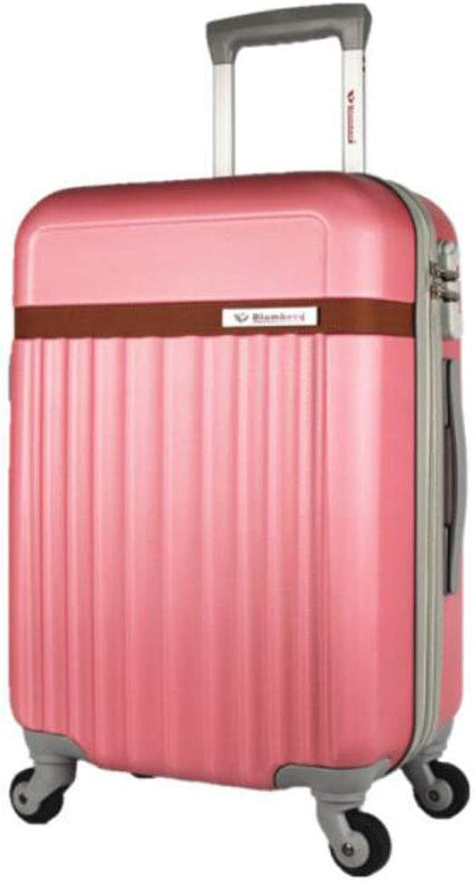 Size Color : Pink, Size : 161024 inch cm Aishanghuayi Suitcase for Lightweight Hard-Shell Expandable Business Suitcase Black 38 24 59