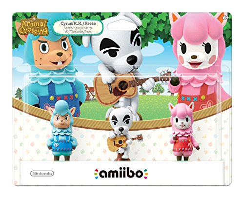The 10 best tom nook amiibo animal crossing series