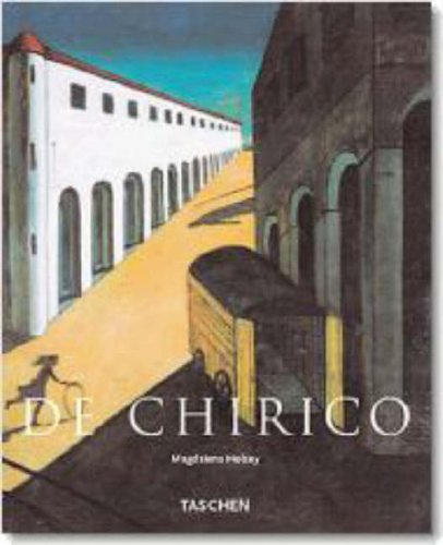 De Chirico (Taschen Basic Art - Yellow Giorgio