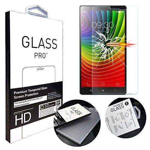 Tempered Glass Screen Protector for Lenovo Vibe Z2 Pro K920 - 5