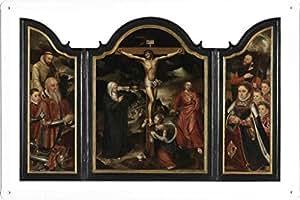 amazon   artwork oil paint of pieter claeissens i
