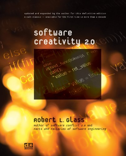 Software Creativity 2.0 Pdf