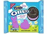 #10: Oreo Peeps Chocolate Sandwich Cookies, 10.7 oz