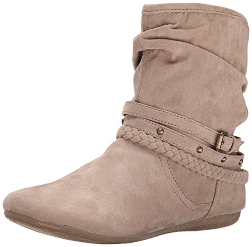 Report Women's Elson, Taupe, 8 M US