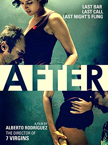 After (English Subtitled) (Y Mama Tu Tambien)