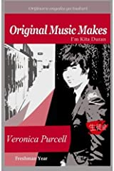 I'm Kita Duran (Original Music Makes) (Volume 1) by Veronica Purcell (2015-09-15) Paperback