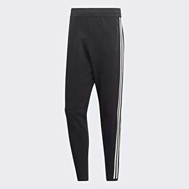 Tacón excepto por Mártir  adidas Men's M Id Tiro Knit Sport Trousers: Amazon.co.uk: Clothing