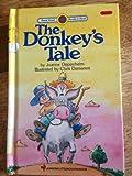 The Donkey's Tale, Joanne Oppenhelm, 0553070908