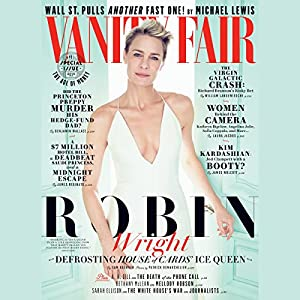 Vanity Fair: April 2015 Issue Periodical
