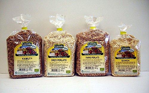 Bio Box Cereales: Amazon.es: Hogar