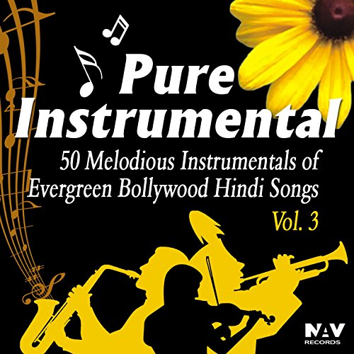 Pure Instrumental - 50 Melodio...