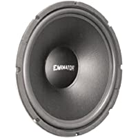 Eminence Eminator EMINATOR 2515 15-Inch Eminator Car Audio Speakers