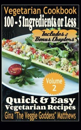 100 vegetarian recipes - 2