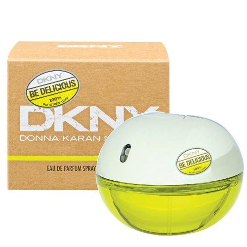 Be Delicious By: DKNY 3.4 oz EDP, Women's ~Free Gift With Order~