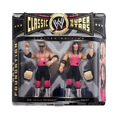 WWE CLASSIC SUPERSTARS JIM
