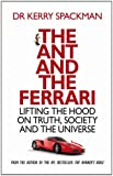 Ant and the Ferrari, The