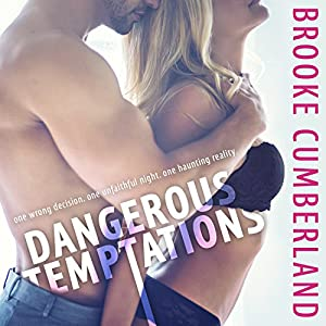 Dangerous Temptations Audiobook