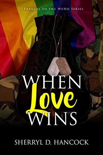 When Love Wins (WeHo Book 0)