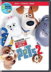 The Secret Life of Pets 2 continues the story of Max (Patton Oswalt), Gidget (Jenny Slate), Snowball (Kevin Hart) and the rest of the gang as they take on new adventures and are pushed to find the courage to become their own heroes. Explore the emoti...