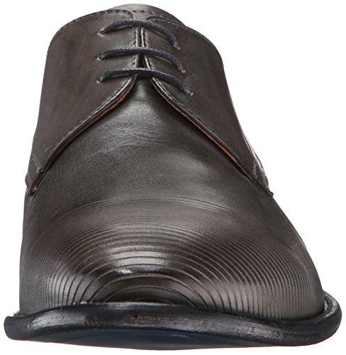 Kenneth Cole-TELL ALL-GREY Size 8.5 7izxNZU8