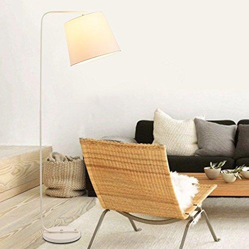 YFF@ILU im amerikanischen Stil Stehleuchte vertikale Bügeleisen Wohnzimmer Stehleuchte einfache Premium Hotel Zimmer LED Stehleuchte