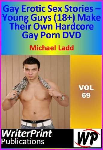 Young gay erotic stories 7