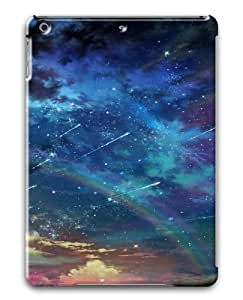 Colorful Space Landscape Custom Apple iPad Air/ iPad 5th Generation Case Cover ¨C Polycarbonate
