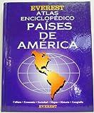 Atlas Enciclopedico Paises de America, Equipo Staff, 8424125223