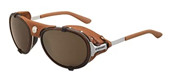 Cebe Lhotse Matt Silver Brown Cébé 2000 Brown AR FM, color marrón, talla L