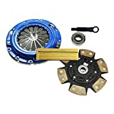 EFT STAGE 3 CLUTCH KIT ECLIPSE GST GSX TALON TSI LASER RS STRATUS 3000GT STEALTH