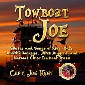 Towboat Joe Audiobook