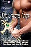 img - for One Christmas Knight by Deborah Macgillivray (2015-11-23) book / textbook / text book